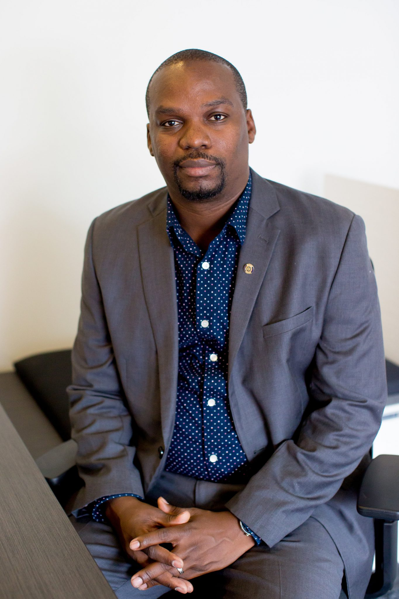 Jamaal Davis