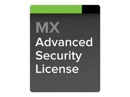 MX65 Advance Security License 1 Year